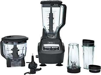 Ninja  BL770 Smoothies Blender
