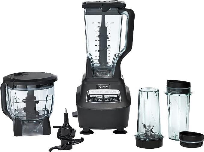 Ninja Mega Kitchen System (bl770): Amazon.es: Hogar