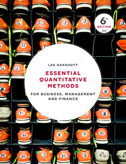 Understanding and managing organizational behavior global edition essential quantitative methods for business management and finance fandeluxe Images