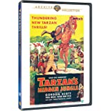 Tarzans Hidden Jungle [Import USA Zone 1]