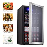 Joy Pebbe Beverage Cooler and Refrigerator with