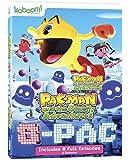 PAC-MAN: Pixel-8