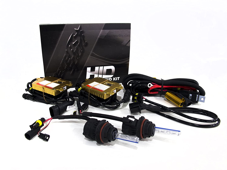 Race Sport VS-FORD0913-6K HID Kit