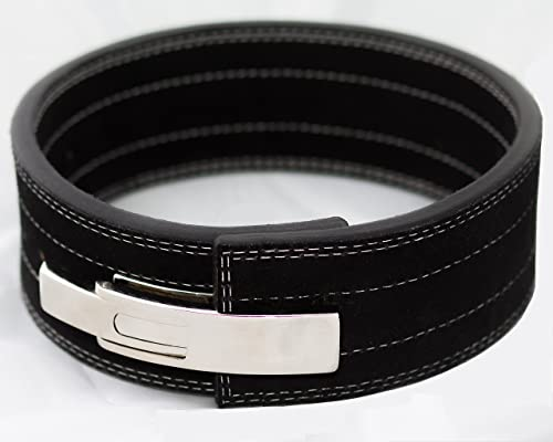 Lever Belt Weight Lifting Belt