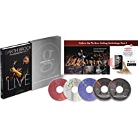 The Anthology, Part III: Live (Limited Edition)