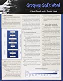 Grasping God's Word Laminated Sheet (Zondervan Get an A! Study Guides)