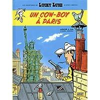 Les aventures de Lucky Luke 08 : Un cow-boy à Paris