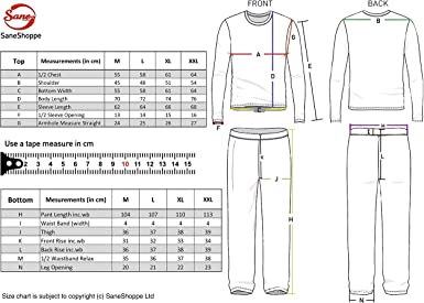 Pijama para hombres Harvey James de forro polar térmico
