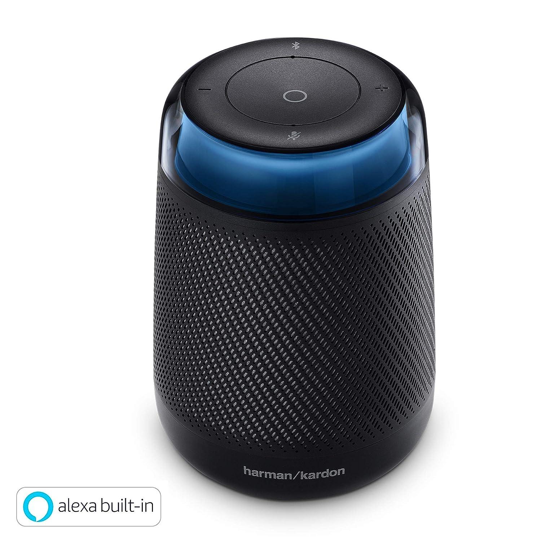 Harman Kardon Allure Portable Wireless Speaker with Alexa