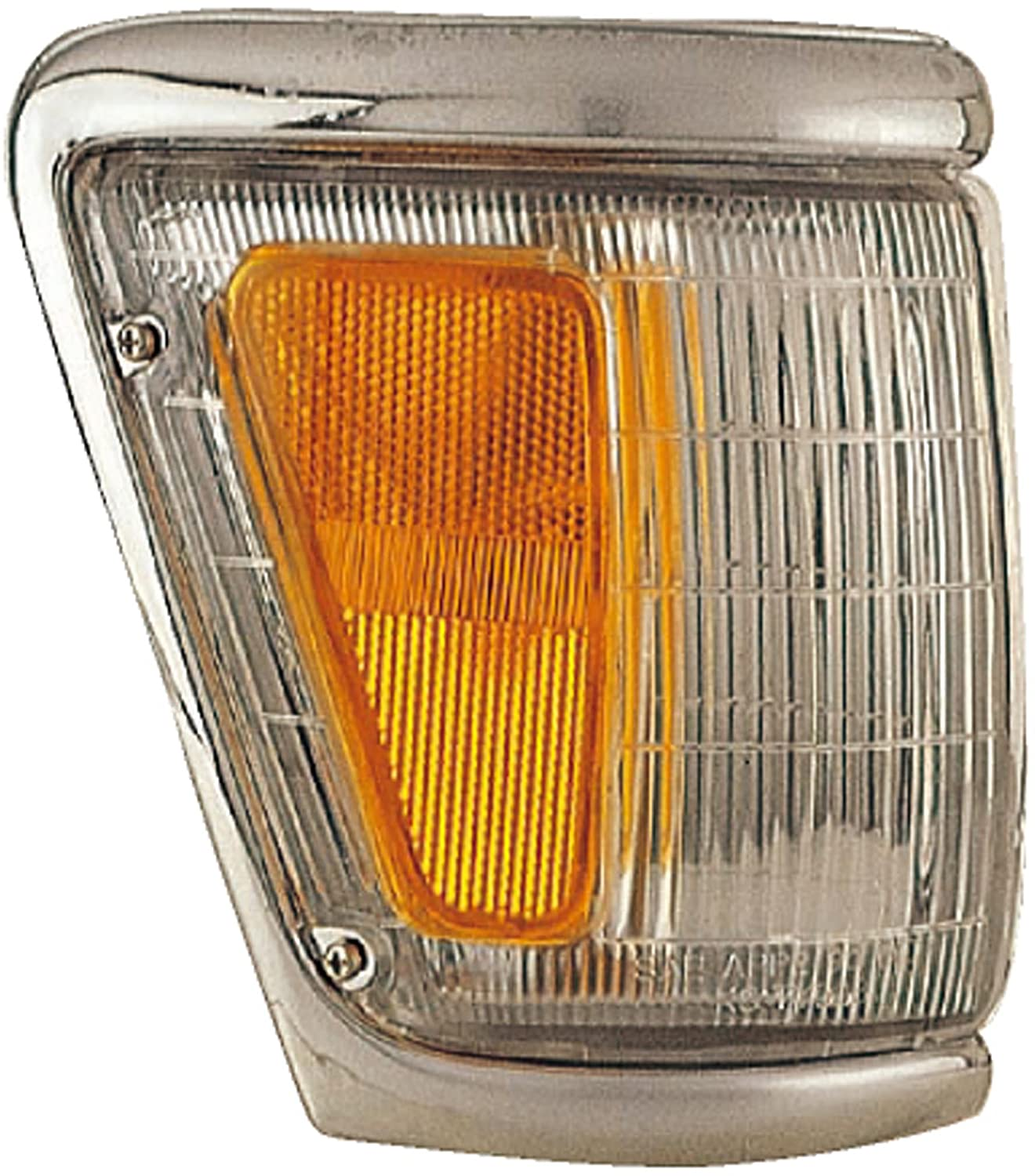 Dorman 1630685 Toyota Pickup Front Passenger Side Parking/Turn Signal Light Assembly