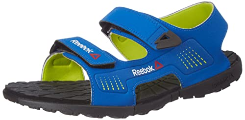 3a17c186bdef Reebok Men s Chrome Rider Athletic   Outdoor Sandals  Buy Online at ...