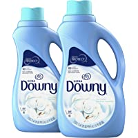 2-Count Downy Ultra Cool Cotton Liquid Fabric Conditioner (51 fl oz)
