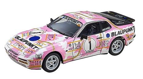 Hasegawa 620315 1/24 Porsche 944 Turbo Racing Maqueta de