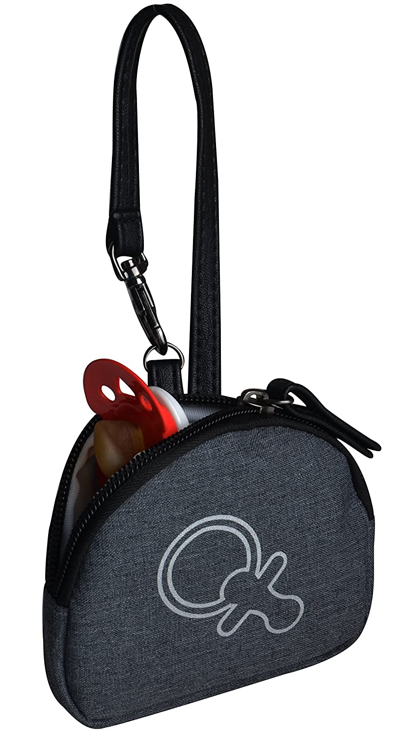 Baby on board 204300/_017 Sac Daily Black