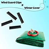 Buffalo Blizzard Supreme Winter Cover for
