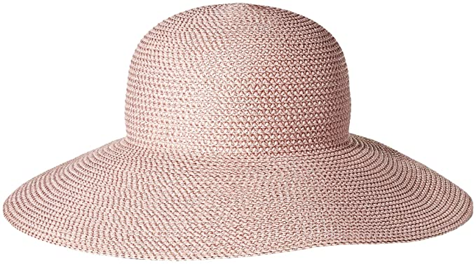 c34cab58a60 Eric Javits Luxury Women s Designer Headwear Hat - Hampton - Blush ...