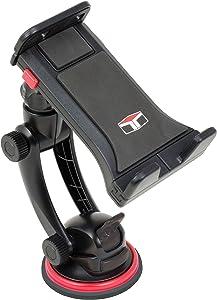 Tuff Tech 23383 Universal Super Stick Windshield/Dash Mount Phone/Tablet Holder