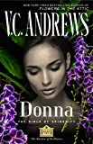 Donna (The Girls of Spindrift Book 2)