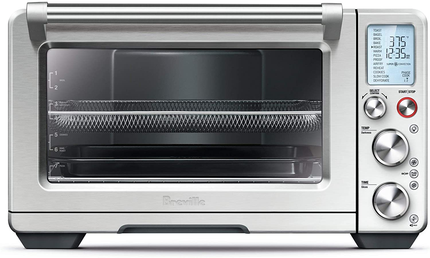 Breville Convection and Air Fry