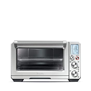 Breville BOV900BSS Smart Air Fry Convection