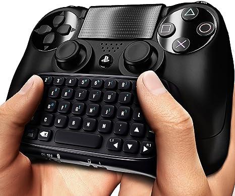 Althemax® Bluetooth inalámbrico Teclado de control teclado ...