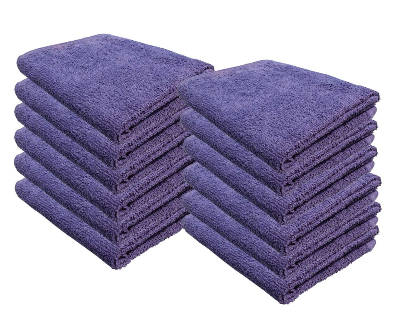 Cotton Bleach Guard Towels