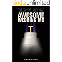 How to be an Awesome Wedding MC