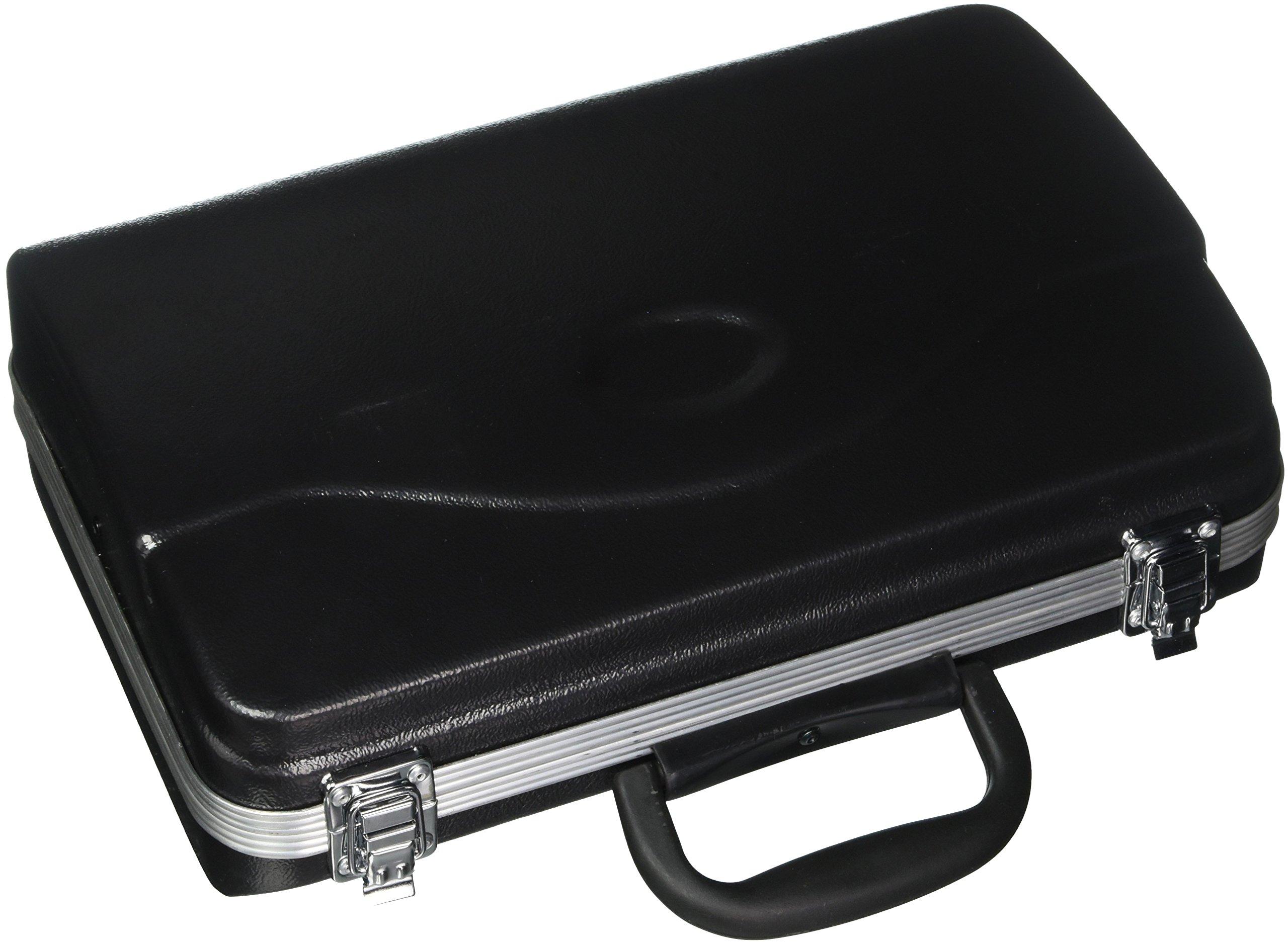 Ravel 622BCL CS622BCL ABS Clarinet Case