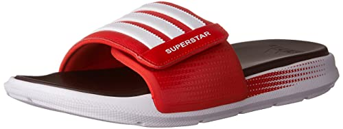 72650a7641c3 Adidas Men s Superstar 4G Slides