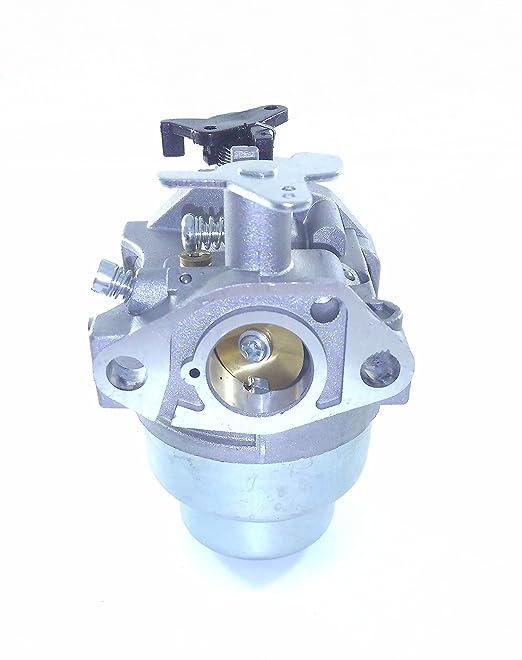 Carburador para HONDA GCV135, GCV160 GC135 y con juego de juntas ...