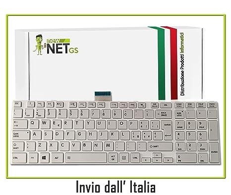 Teclado italiana Blanca con Frame para aeby3i01020-it   mp-11b26i0 – 9201 W