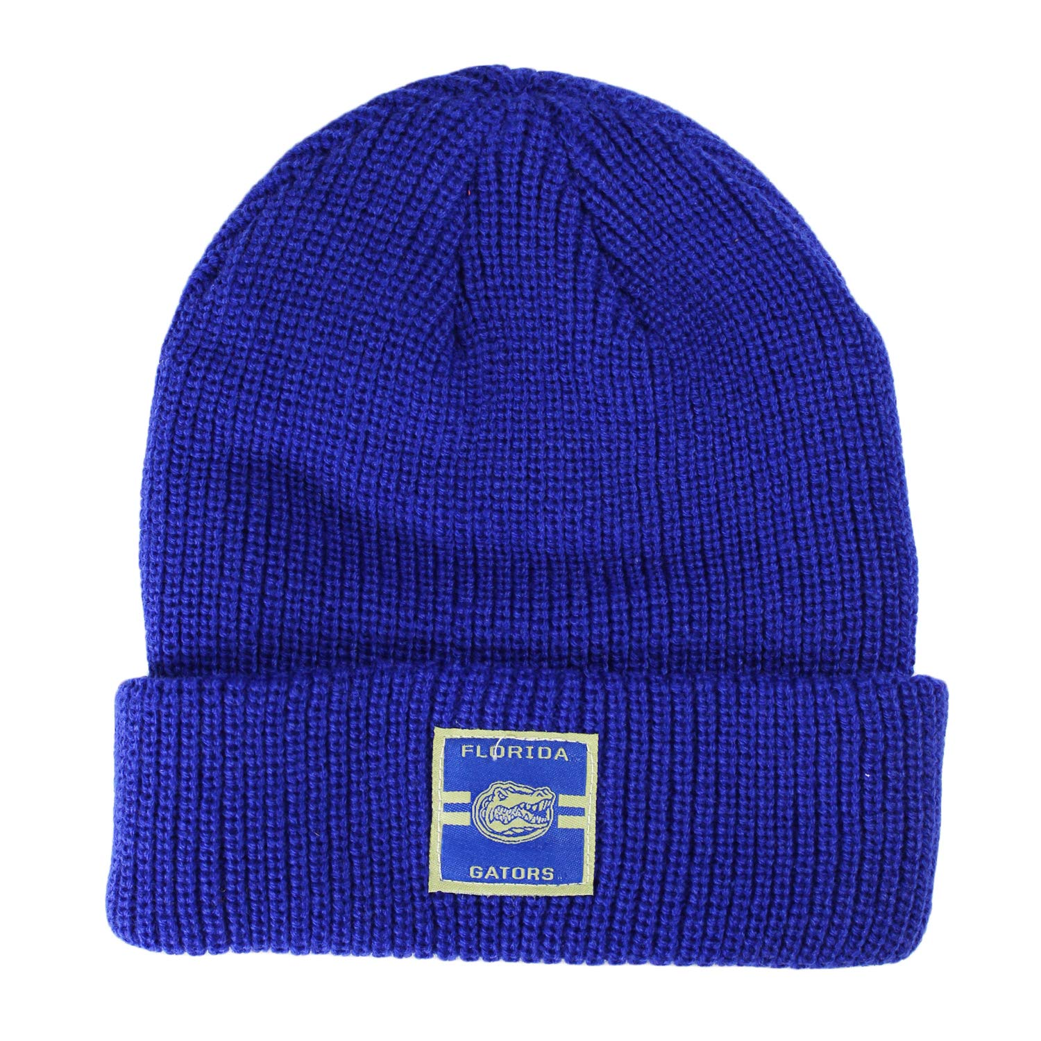 Top of the World Florida Gators Official NCAA Cuffed Knit Incline Stocking Stretch Sock Hat Cap Beanie 483511