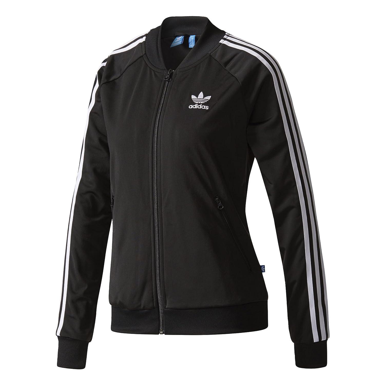 Veste Piste Adidas Superstar Amazone Femmes dhX56Hsm