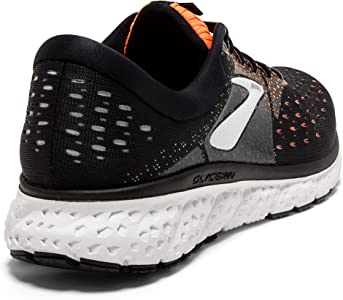 Brooks Glycerin 16, Zapatillas de Running para Hombre, Multicolor (Black/Orange/Grey 069), 48.5 EU: Amazon.es: Zapatos y complementos
