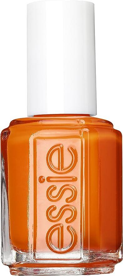 Colección esmalte de uñas essie Miami. Número 465, pack de una unidad (1 de 13,5 mm): Amazon.es: Belleza