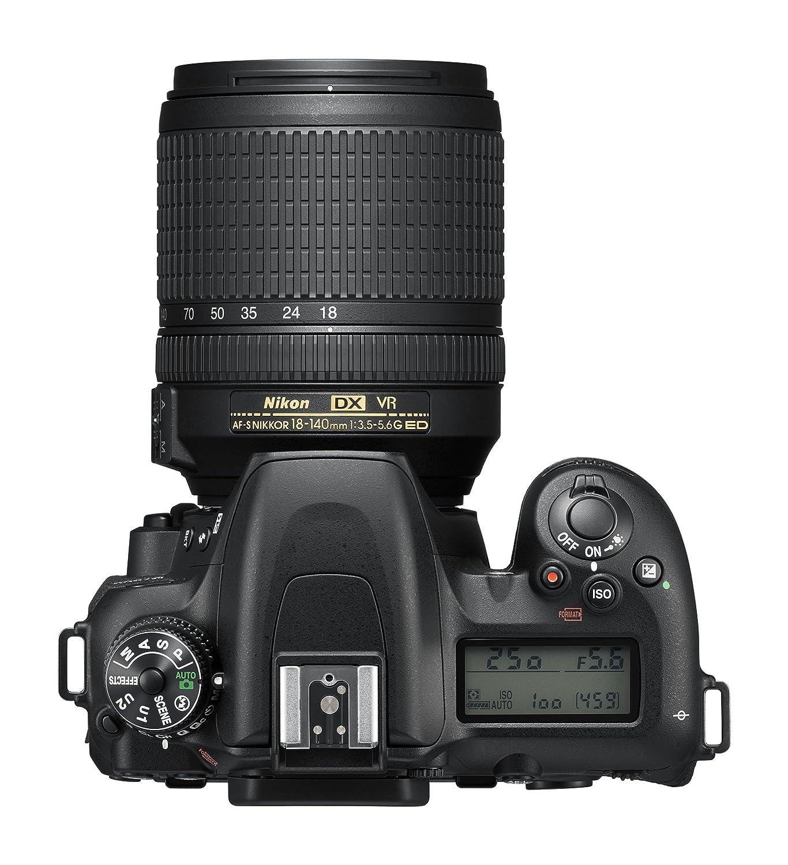 Nikon d7500 kit af s dx 18 140mm f amazon kamera fandeluxe Gallery