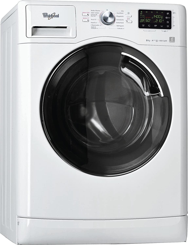 Whirlpool AWOE 8247 Waschmaschine Frontlader / A+++ B / 1400 UpM ...