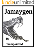 Jamaygen: A dark tale of Timber Rattler, aphrodisiac, serial killers, and buzz