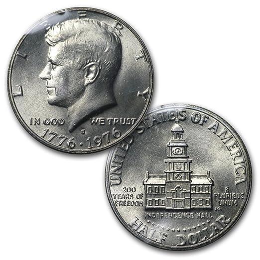 1776-1976 PDSSS Bicentennial Dollar Set 8 Coins in All