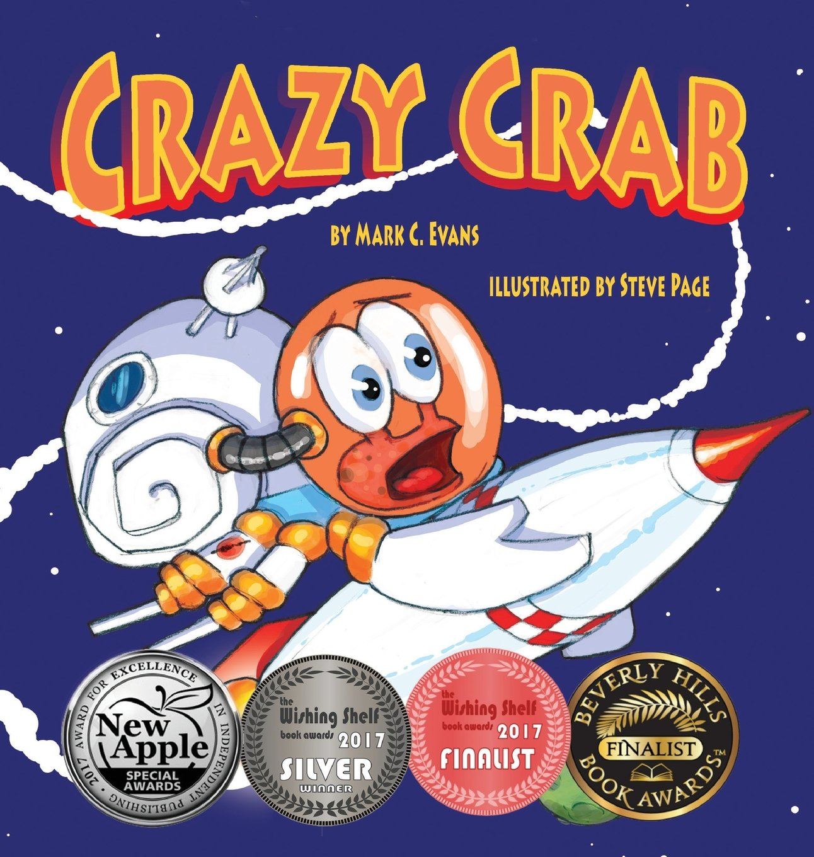 Download Crazy Crab ebook