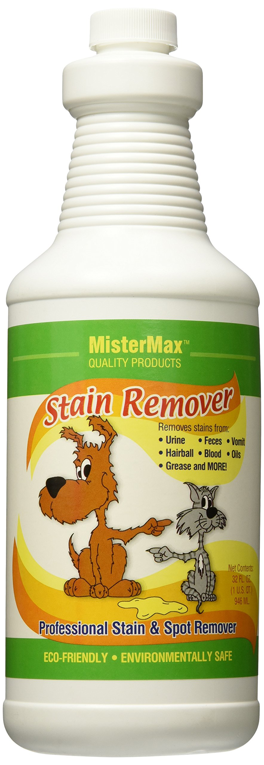 Mister Max Stain Remover by Mister Max