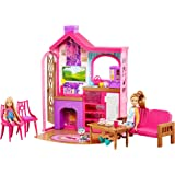 Barbie DYX20 Cabin Playset