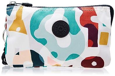 Kipling - Creativity L, Monederos Mujer, Multicolor (Music ...