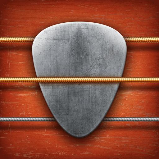 Real Guitar (Song String Bass)