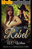 Black Hills Rebel (English Edition)