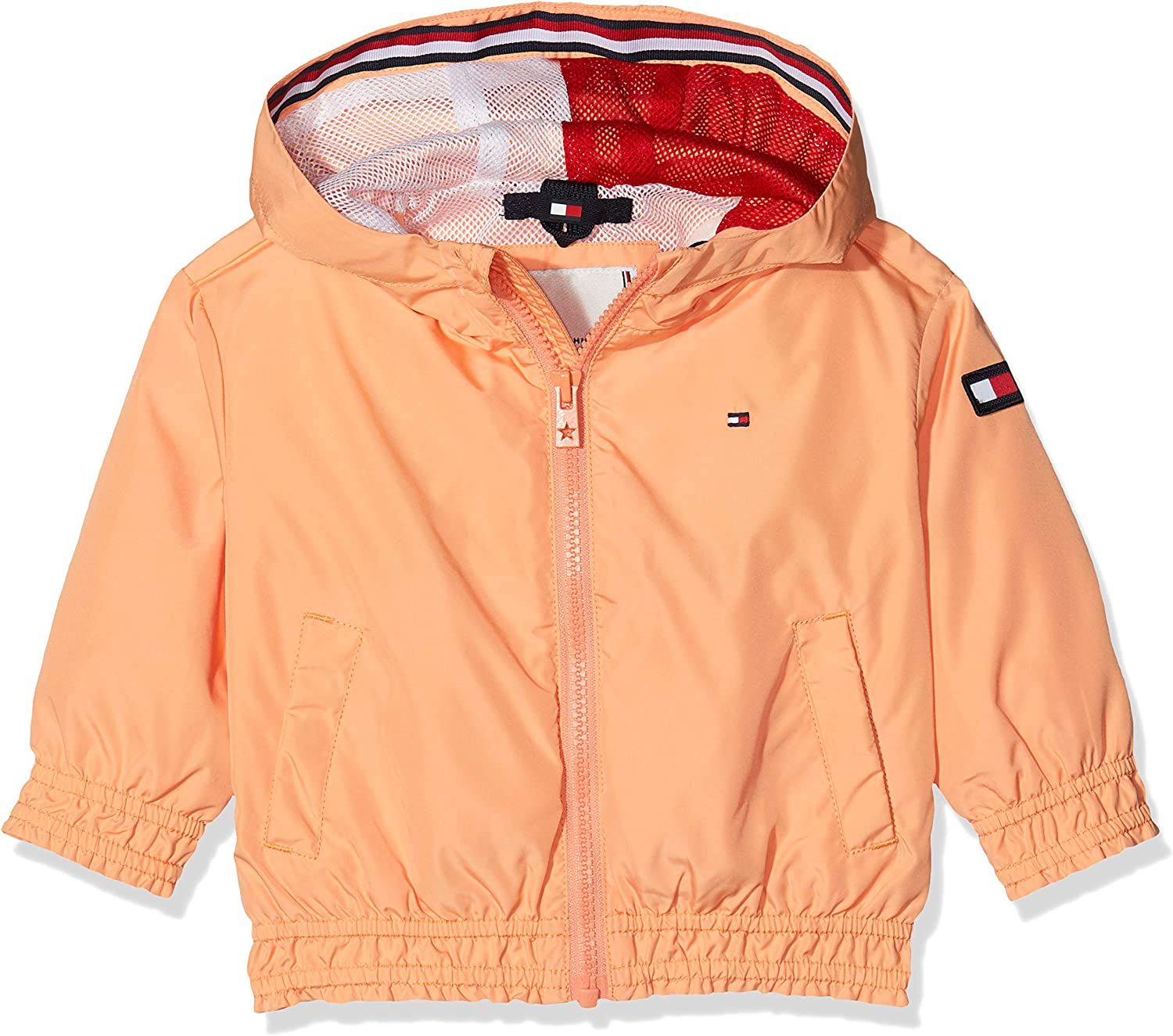 Tommy Hilfiger Essential Light Weight Jacket Giacca Bimba