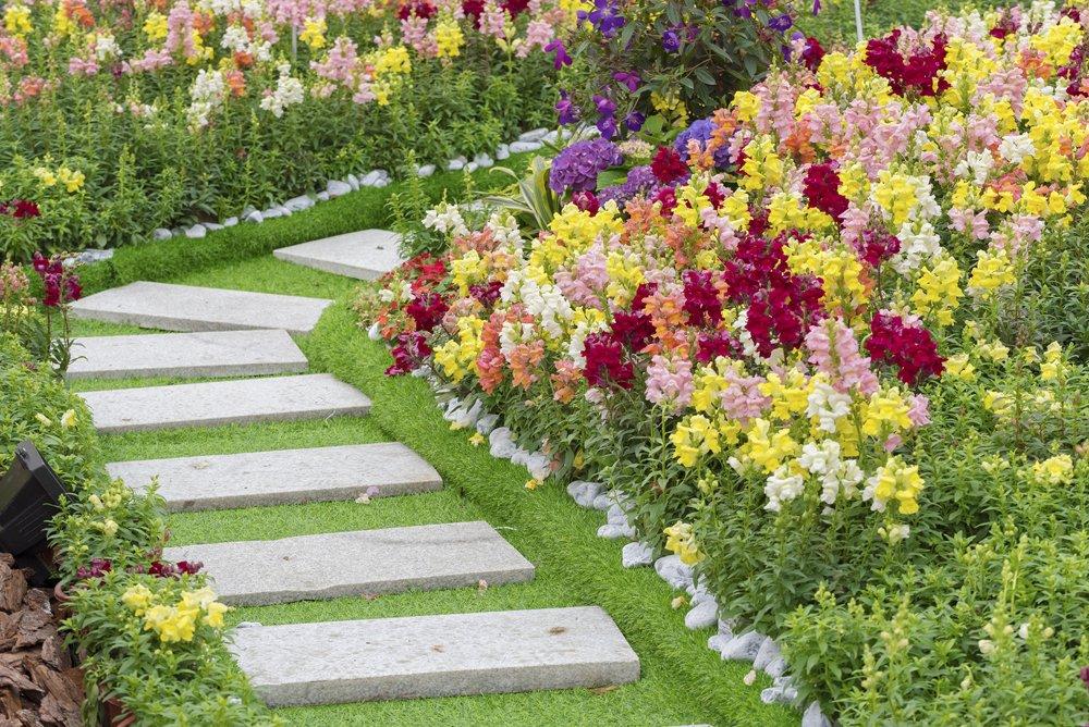 Garden Winds - Gazebo Back Drop Screen Kit - Garden - 114''