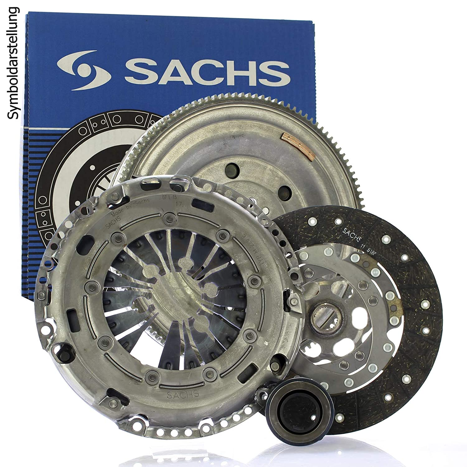 Sachs 2290 601 026 Sets para Embrague