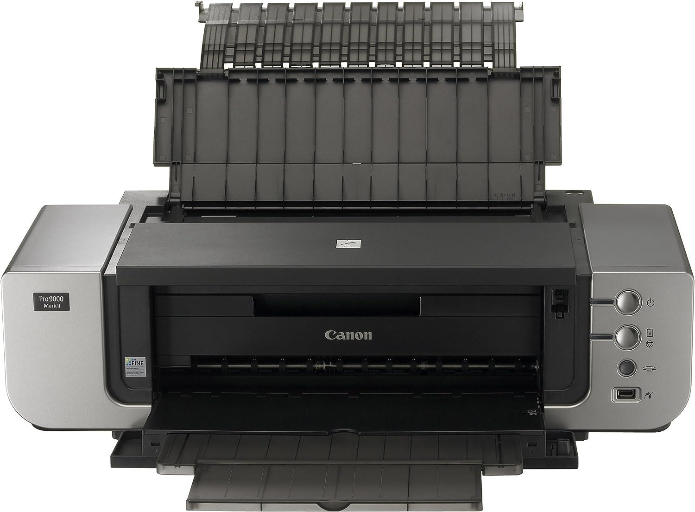 4-Pack Photo Cyan Ink Cartridge for Canon PIXMA Pro9000 Mark II Printer