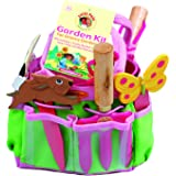 Children's Gardening Kit - Pink